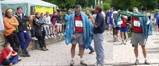 Run for Help 2004: Held Uli und der Rest